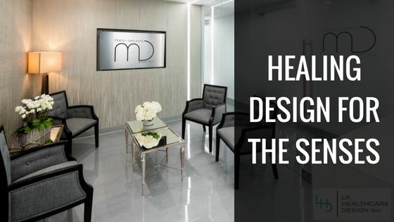 interior design for the senses