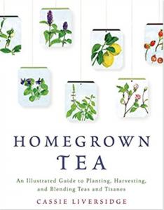 homegrown tea book cover
