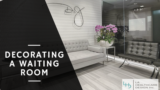 Waiting Room Design How To Decorate Your Waiting Room