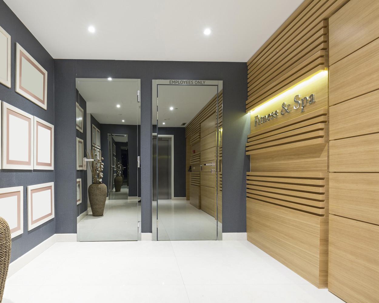 Elements Of Medical Spa Interior Design La Healthcare Design Inc